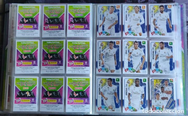 Cromos de Fútbol: Colección Adrenalyn XL 2019 2020 - Foto 6 - 214515580
