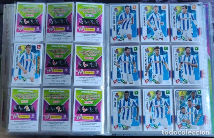 Cromos de Fútbol: Colección Adrenalyn XL 2019 2020 - Foto 9 - 214515580
