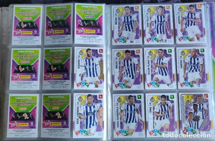 Cromos de Fútbol: Colección Adrenalyn XL 2019 2020 - Foto 10 - 214515580