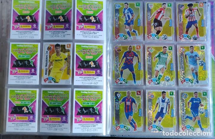 Cromos de Fútbol: Colección Adrenalyn XL 2019 2020 - Foto 11 - 214515580