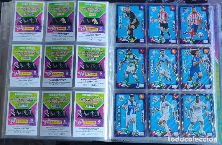 Cromos de Fútbol: Colección Adrenalyn XL 2019 2020 - Foto 13 - 214515580