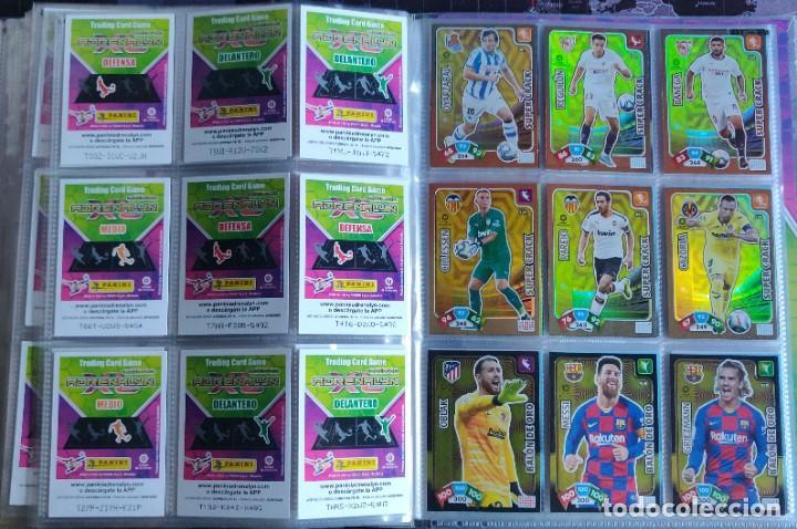 Cromos de Fútbol: Colección Adrenalyn XL 2019 2020 - Foto 17 - 214515580