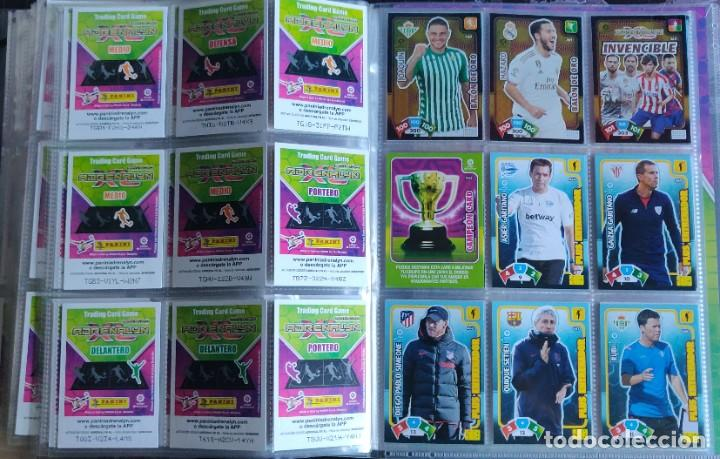 Cromos de Fútbol: Colección Adrenalyn XL 2019 2020 - Foto 18 - 214515580