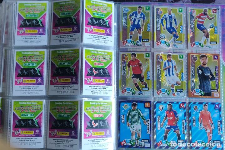 Cromos de Fútbol: Colección Adrenalyn XL 2019 2020 - Foto 20 - 214515580