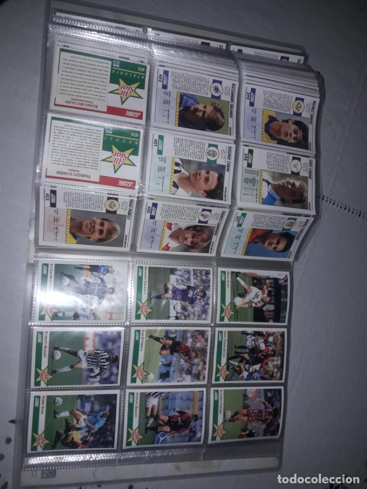 Cromos de Fútbol: COLECCION LIGA ITALIANA DEL 91 - Foto 46 - 215115433
