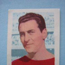 Cromos de Fútbol: RUIZ ROMERO 1965 CAMPEONATOS NACIONALES FUTBOL 1964-65 MURCIA Nº 253 MERODIO NUNCA PEGADO. Lote 215291517