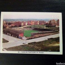 Cromos de Fútbol: (SIN PEGAR NUNCA) FHER LIGA 73 - 74 : CARLOS TARTIERE (R. OVIEDO) 1973 1974 - CROMO CAMPEONATO LIGA. Lote 215845256