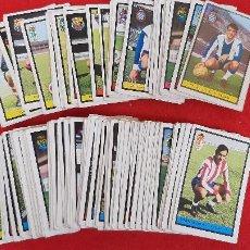 Cromos de Fútbol: LOTE 104 CROMOS FUTBOL LIGA 1972 1973 72 73 FHER VER ADICIONALES ORIGINALES , L104. Lote 217146935