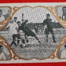 Cromos de Fútbol: CROMO FUTBOL ANTIGUO PARTIDO PRO VERCELLI BARCELONA ORIGINAL CR10. Lote 217355633