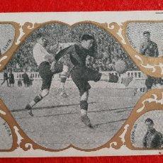 Cromos de Fútbol: CROMO FUTBOL ANTIGUO DEFENSA DE PLANAS BARCELONA ORIGINAL CR10. Lote 217355731