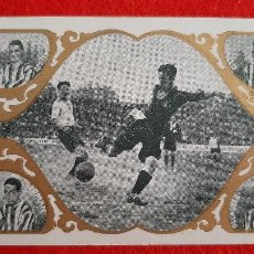 Cromos de Fútbol: CROMO FUTBOL ANTIGUO PARTIDO VALENCIA BARCELONA ORIGINAL CR10. Lote 217355930