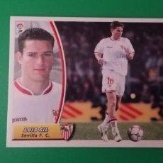 Figurine di Calcio: ESTE 2003 2004 SIN PEGAR COLOCA LUIS GIL. Lote 217427898