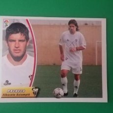 Figurine di Calcio: ESTE 2003 2004 SIN PEGAR FICHAJE PACHECO. Lote 217429151
