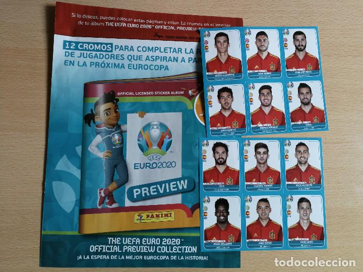 EDICIÓN LIMITADA ADRENALYN 18/19+ MERCADO DE INVIERNO Y HOJAS+ 12 CROMOS ESPAÑA 2020 JUGÓN (Coleccionismo Deportivo - Álbumes y Cromos de Deportes - Cromos de Fútbol)