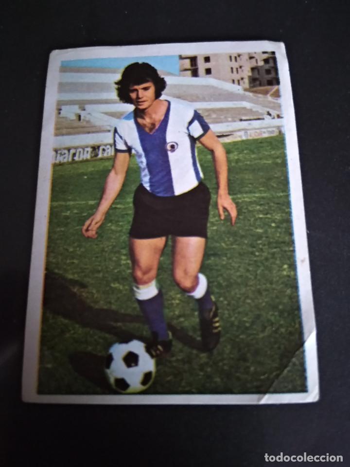 BARRIOS (Coleccionismo Deportivo - Álbumes y Cromos de Deportes - Cromos de Fútbol)