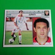 Figurine di Calcio: ESTE 2001 2002 SIN PEGAR COLOCA JUANMI. Lote 217993241