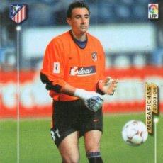 Cromos de Fútbol: JUANMA (ATLÉTICO DE MADRID) - Nº 39 BIS - NUEVA FICHA - MEGAFICHAS 2003/2004 - PANINI.. Lote 218216193