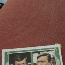 Cromos de Fútbol: JURADO ROBERTO ESTE 84 85 1984 1985 DESPEGADO. Lote 218243830
