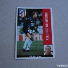 Cromos de Fútbol: PANINI LIGA 95 96 BAJA DIEGO ATLETICO MADRID 1995 1996 NUEVO. Lote 245109110