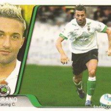 Cromos de Fútbol: 2007-2008 - 177 SERRANO - RACING DE SANTANDER - EDICIONES ESTADIO - 5. Lote 218324563