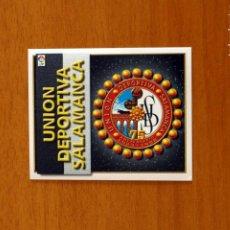 Cromos de Fútbol: SALAMANCA - ESCUDO - EDICIONES ESTE 1998-1999, 98-99 - NUNCA PEGADO. Lote 218361173