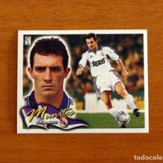 Cromos de Fútbol: REAL MADRID - MUNITIS - COLOCA - EDICIONES ESTE 2000-2001, 00-01 - NUNCA PEGADO. Lote 218361403