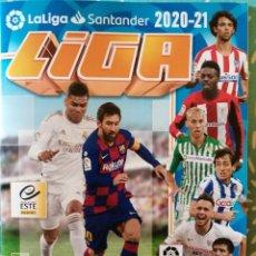 Figurine di Calcio: COMPLETA TU ÁLBUM FALTAS LIGA ESTE 2020/21 PANINI DESDE 0.10€. Lote 230083085