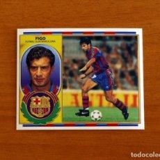 Cromos de Fútbol: FÚTBOL CLUB BARCELONA - FIGO - EDICIONES ESTE 1996-1997, 96-97 - NUNCA PEGADO. Lote 218400333