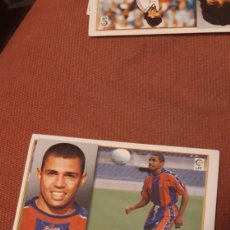 Cromos de Fútbol: ANDERSON BARCELONA ESTE 98 99 1998 1999 SIN PEGAR. Lote 218641237