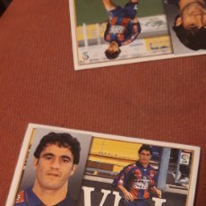 Cromos de Fútbol: SOTO EXTREMADURA ESTE 98 99 1998 1999 SIN PEGAR. Lote 218641431