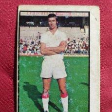 Cromos de Fútbol: MONTERO. SEVILLA F.C . LIGA 1979-980. 79-80. NUNCA PEGADO. Lote 218938790