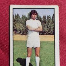 Cromos de Fútbol: TENDILLO. VALENCIA F.C . LIGA 1979-980. 79-80. NUNCA PEGADO. Lote 218939478