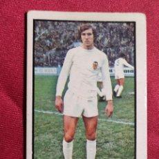 Cromos de Fútbol: ARIAS. VALENCIA F.C . LIGA 1979-980. 79-80. NUNCA PEGADO. Lote 218942260