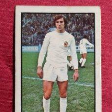 Cromos de Fútbol: ARIAS. VALENCIA F.C . LIGA 1979-980. 79-80. NUNCA PEGADO. Lote 218942350