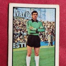 Cromos de Fútbol: MANZANEDO. VALENCIA F.C . LIGA 1979-980. 79-80. NUNCA PEGADO. Lote 218944277