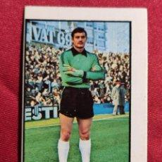 Cromos de Fútbol: MANZANEDO. VALENCIA F.C . LIGA 1979-980. 79-80. NUNCA PEGADO. Lote 218944305