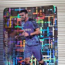 Cromos de Fútbol: 627 ALVARO VAZQUEZ GETAFE TOP TETRIS MUNDICROMO 2014 2015. Lote 255533115