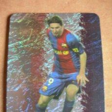 Cromos de Fútbol: CROMO / CARD Nº 542 MESSI REVELACIÓN LAS FICHAS DE LIGA 2006 2007 06 07 - ÁLBUM MUNDICROMO SPORT -. Lote 220978065