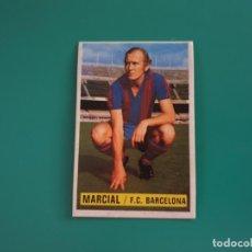 Cromos de Fútbol: MARCIAL - BARCELONA - CROMO EDICIONES ESTE 1974-75 - DESPEGADO - 74/75. Lote 131793710