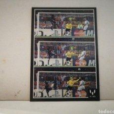 Cromos de Fútbol: CROMO MESSI GOL FINAL UEFA CHAMPIONS LEAGUE 2009. Lote 221228056