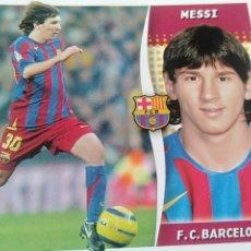 Cromos de Fútbol: EDICIONES ESTE 2006/07 MESSI. Lote 212983952