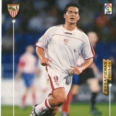 Cromos de Fútbol: VÍCTOR (SEVILLA F.C.) - Nº 264 - MEGAFICHAS 2003/2004 - PANINI.. Lote 221378025