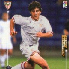 Cromos de Fútbol: HORNOS (SEVILLA F.C.) - Nº 270 - MEGAFICHAS 2003/2004 - PANINI.. Lote 221379031