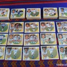 Cromos de Fútbol: ESTE LIGA 94 95 1994 1995 LOTE 195 CROMO NUNCA PEGADO CON 14 FICHAJE Y 1 COLOCA MUY BUEN ESTADO.. Lote 221536556