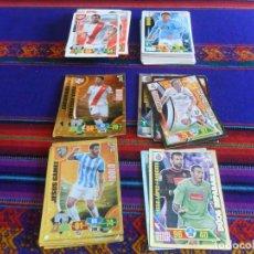 Cromos de Fútbol: LOTE 51 CROMO ADRENALYN XL 2013 14 CON 10 ESPECIALES Y 26 CROMO 2016 17 CON 12 ESPECIALES.. Lote 221542707
