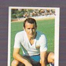 Cromos de Fútbol: CROMO FUTBOL FICHAJE Nº 16 PORTA EDICIONES ESTE 75/76 1975/1976 NUNCA PEGADO. Lote 221568785