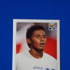 Cromos de Fútbol: 611 RAMON NUÑEZ HONDURAS MUNDIAL FUTBOL SOUTH AFRICA 2010 FIFA WORLD CUP PANINI . CROMO NUEVO. Lote 221627613
