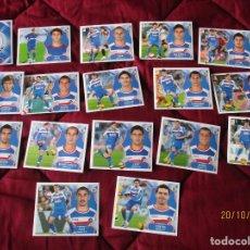 Cromos de Fútbol: EQUIPO C.F. GETAFE. LIGA 2008 2009 ESTE (17 CROMOS, SIN REPETIDOS ) 08 09.. Lote 221716111