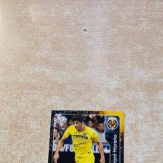 Cromos de Fútbol: LIGA PANINI MEGACRACKS MGK 2020 2021 20 21 MEGA CRACKS CROMO VILLARREAL Nº 342 GERARD MORENO. Lote 221733370