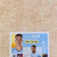 Cromos de Fútbol: CROMO LIGA ESTE PANINI 2020 2021 20 21 CELTA Nº 8 OLAZA. Lote 221733773